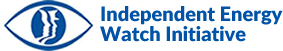 independent energy watch initiative Logo