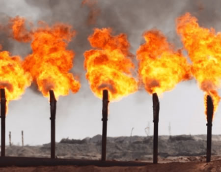 N128BN LOST TO GAS FLARING IN 11 MONTHS — NNPC